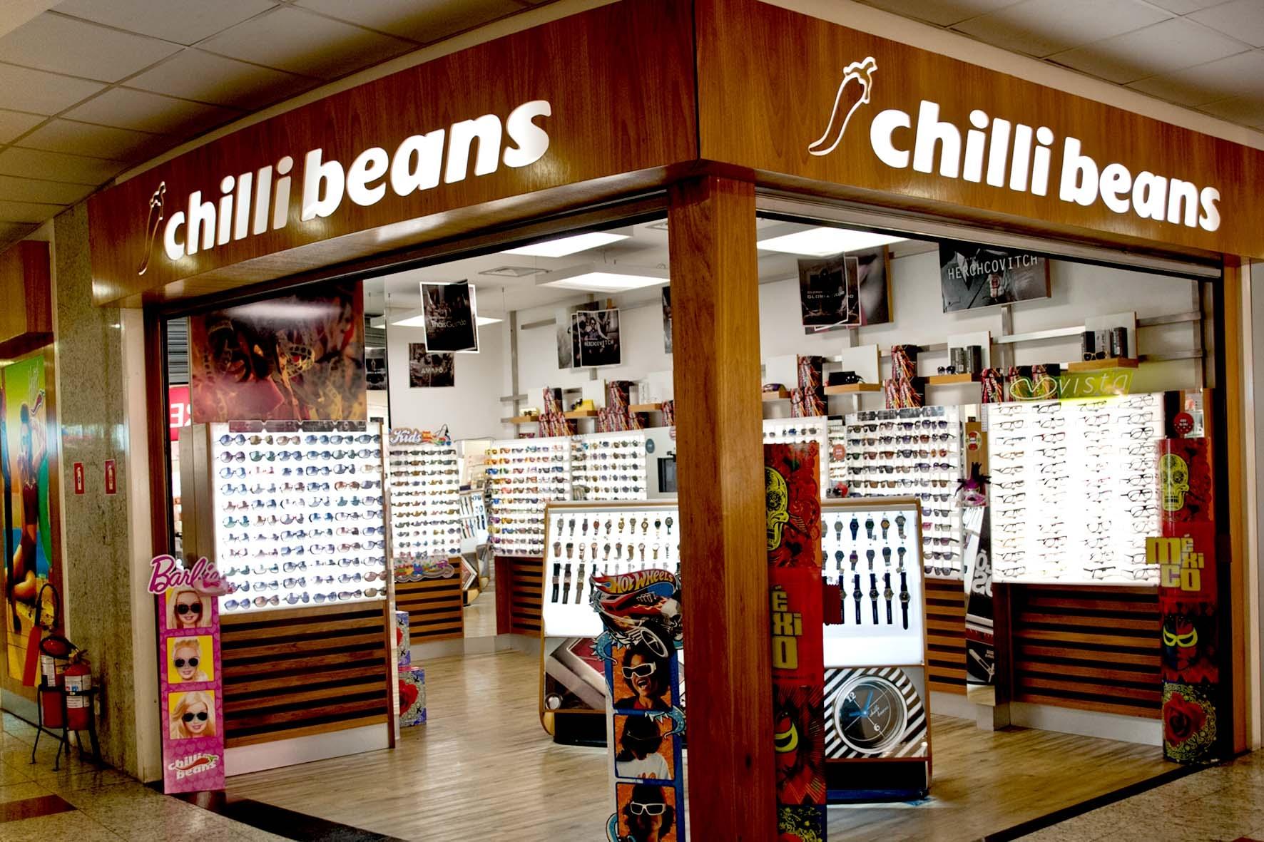 c2063bfd0 Loja Chilli Beans Oculos De Sol